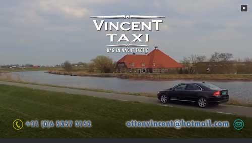 Vincent Taxi